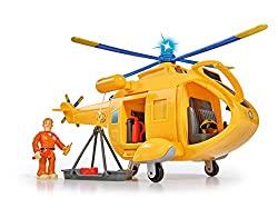 Feuerwehrmann Sam Hubschrauber