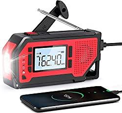 Öko Multifunktions Radio