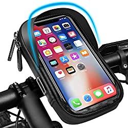 Smartphone Fahrradlenkertasche